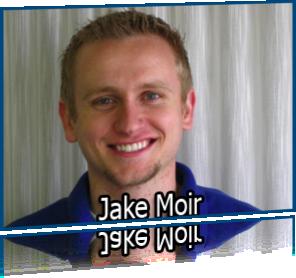 Jake Moir