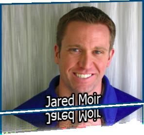 Jared Moir
