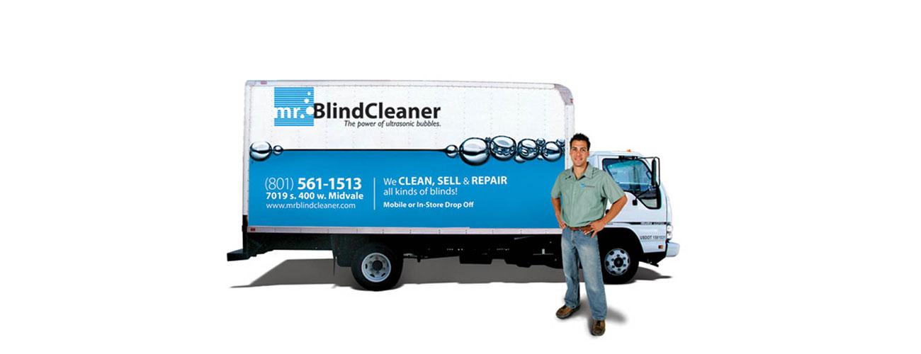 Blind cleaning, blind repair, blind parts, new blind sales
