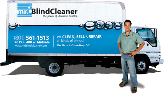 Blind Cleaning For Residential And Commercial Mr Clean
